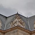 Les Invalides - Paris France - 011314 by DC Photographer