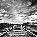 Less-Traveled Rail