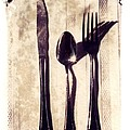 Lets Eat by Jane Linders