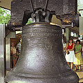 Liberty Bell by Van D. Bucher