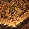 Library Of Congress - Washington Dc - 011316 by DC Photographer