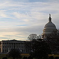 Library Of Congress - Washington Dc - 011325 by DC Photographer