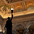 Library Of Congress - Washington Dc - 01134 by DC Photographer
