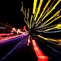 Light Fantastic 03 by Natalie Kinnear