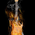 Light My Fire by Peter Chilelli