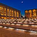 Lincoln Center by Susan Candelario