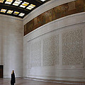 Lincoln Memorial - Washington Dc - 01132 by DC Photographer