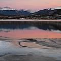 Lipstick Sunset by Bob Berwyn