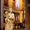 Little Statue by Brian Jannsen