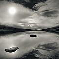 Loch Etive by Dave Bowman
