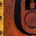 Lock Down by Skip Hunt