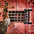 Locked Up by Olivier Le Queinec