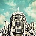London Architecture by Tom Gowanlock