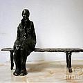Lonely Girl by Nikola Litchkov
