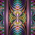 Loonie Behind Bars by Peggi Wolfe