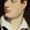 Lord Byron by William Essex
