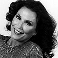 Loretta Lynn Close Up by Retro Images Archive