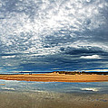 Lossiemouth Pano by Jane Rix