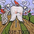 Lost Tooth by Anthony Falbo