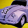 Love Bug by Nick Mantlo-Coots