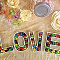 Love Candies by Lars Ruecker