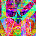 Love Fractals 20130707 by Wingsdomain Art and Photography