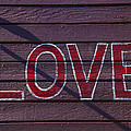 Love by Garry Gay