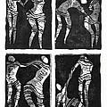 Love Is A Dance by Gun Legler