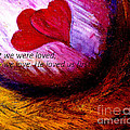 Love Of The Lord by Amanda Dinan