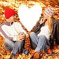 Love Story by Anna Omelchenko