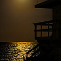 Lovers Moon by Rene Triay Photography