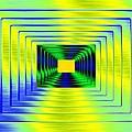 Luminous Energy 18 by Will Borden