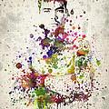 Lyoto Machida by Aged Pixel