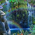Magic Jungle by Alixandra Mullins