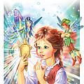 Magic Mirror by Zorina Baldescu