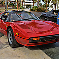 Magnum Pi by Tommy Anderson
