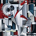 Maiden Voyage by Catherine Abel