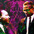 Malcolm And The King 20140205m68 by Wingsdomain Art and Photography