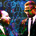 Malcolm And The King 20140205p180 With Text by Wingsdomain Art and Photography