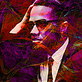 Malcolm X 20140105m28 by Wingsdomain Art and Photography