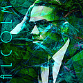 Malcolm X 20140105p138 With Text by Wingsdomain Art and Photography