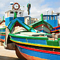 Maltese Fishing Boat...