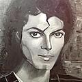 Man In The Mirror by Belinda Low