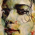 Man In The Mirror by Paul Lovering