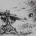 Man Of Sorrows by Rachel Christine Nowicki