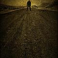 Man On A Mission by Evelina Kremsdorf