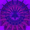 Mandala For Ca Symptoms by Sarah  Niebank