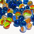 Marbles by Dale Jackson