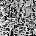 March On Washington by Benjamin Yeager