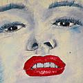 Marilyn Monroe by David Patterson